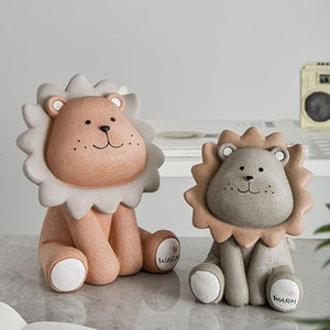 Lion Money Bank | A Deal Each Week
