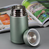 Mini Portable Insulated Mug | A Deal Each Week.