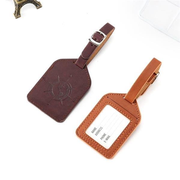 Luggage Tag - Compass | A Deal Each Week