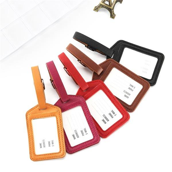 Luggage Tag - Jet 01 | A Deal Each Week