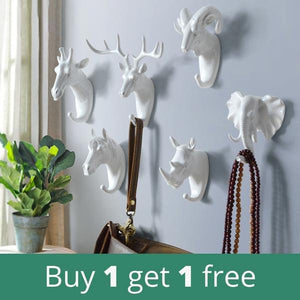 Decorative Animal Hooks | A Deal Each Week