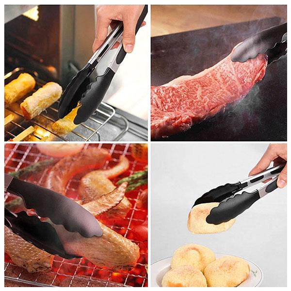 Locking BBQ Tongs | A Deal Each Week