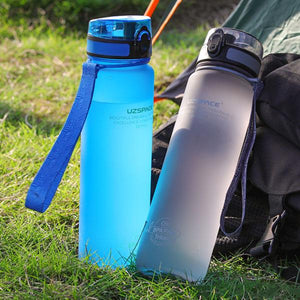Tritan Water Bottle - Frosted | A Deal Each Week