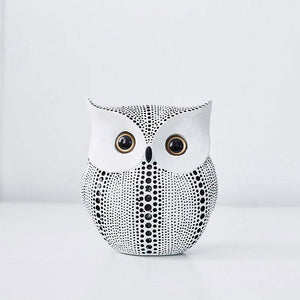 Open image in slideshow, Owl Figurines | A Deal Each Week