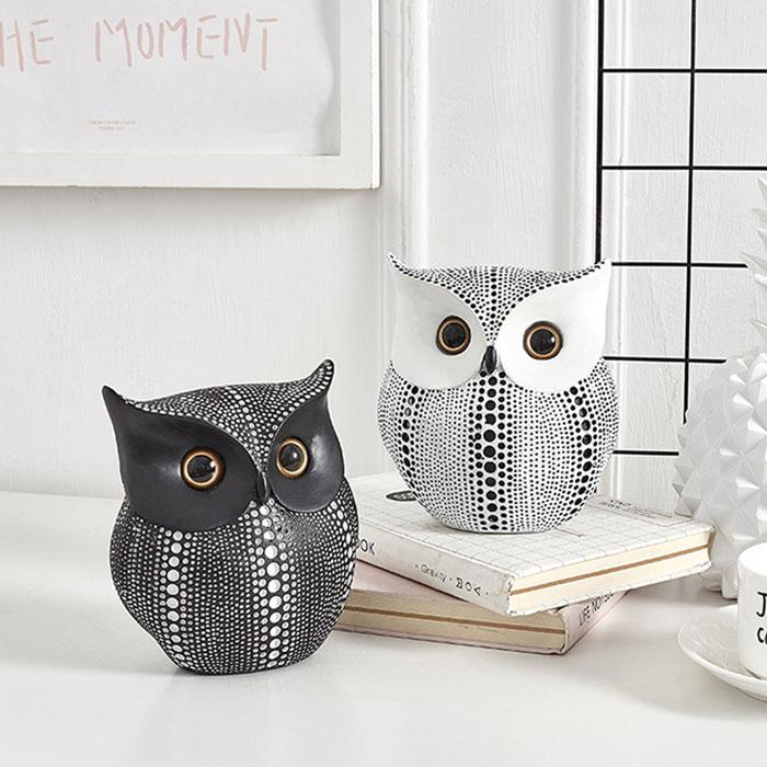 Owl Figurines | A Deal Each Week