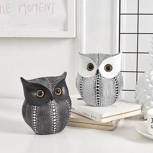 Perforated Owls | A Deal Each Week