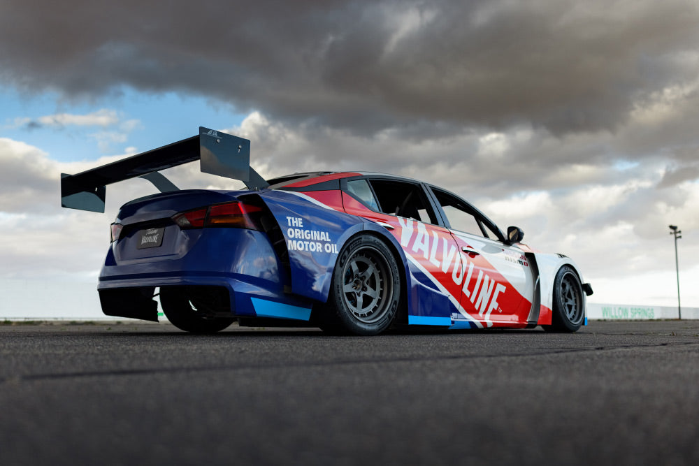 Professional Drift Racer Chris Forsberg is a powerhouse in motorsports and an influencer on social media. The self-made racer pulled up his bootstraps and carved out a career to become a multi-time Formula Drift Champion.