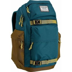 Burton Kilo 27L Backpack Dark Tide Twill