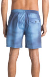Quiksilver Men's Blue Haze Volley Shorts