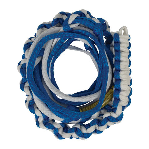 Hyperlite Surf Rope Knotted