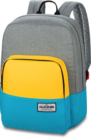 Dakine Capitol 23L Backpack Radness