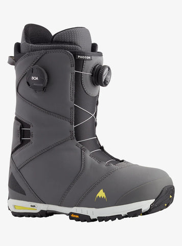 Burton Photon Boa Men's Snowboard Boot 2021 - GRAY