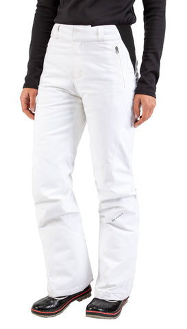 Spyder Winner GTX Ladies Pant - White