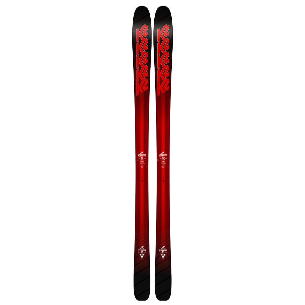 K2 Pinnacle 85 Ski's 2018