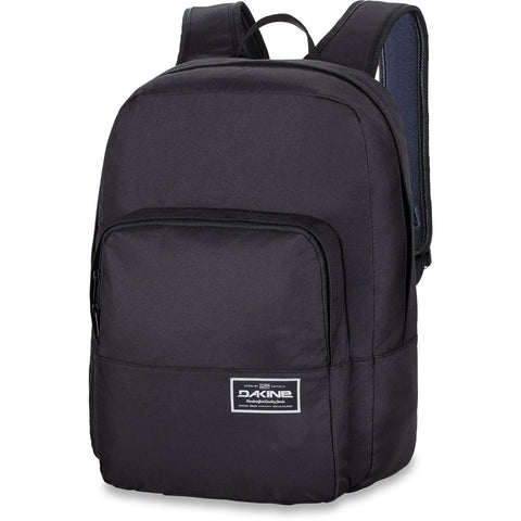 Dakine Capitol 23L Backpack Black