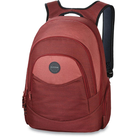 Dakine Prom 25L Backpack Burnt Rose