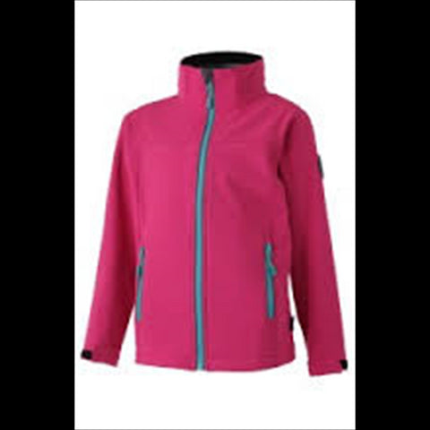 Surfanic Youth Buzzle Softshell Jacket