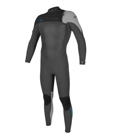 O'Neill Youth Superfreak Fuze 4/3 Wetsuit Chest Zip