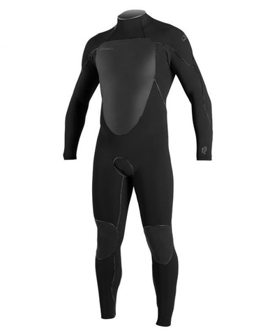 O'Neill Men's PsychoFreak Zen 4/3mm Back Zip Wetsuit