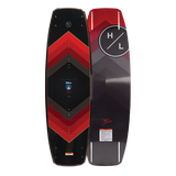 2019 Hyperlite Murray Wakeboard 144cm with Black Remix Boots