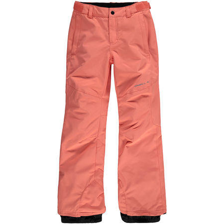 O'Neill Girl's Charm Pants Fusion Coral