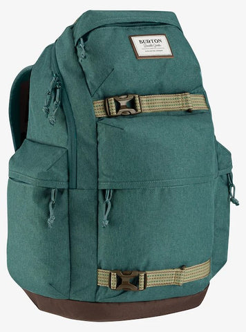 Burton Kilo 27L Backpack Jasper Heather