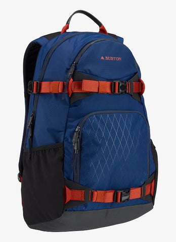 Burton Rider's 25L Backpack 2.0 Eclipse Coated Ripstop