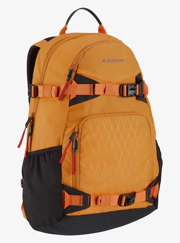 Burton Rider's 25L Backpack 2.0 Golden Oak Heather