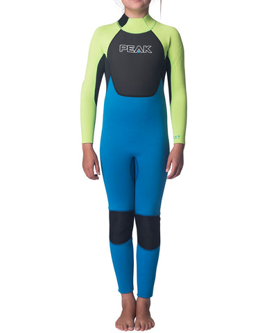 Peak Junior Energy 3/2mm FL Wetsuit Steamer