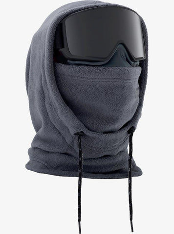 Anon MFI Fleece Balaclava - Grey