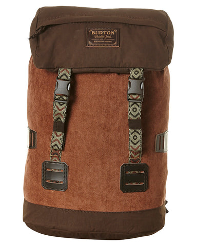 Burton Tinder 25L Backpack Brown