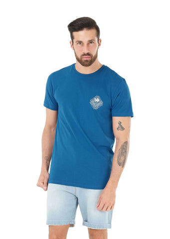 "Picture Resort T-Shirt ""Blue"""