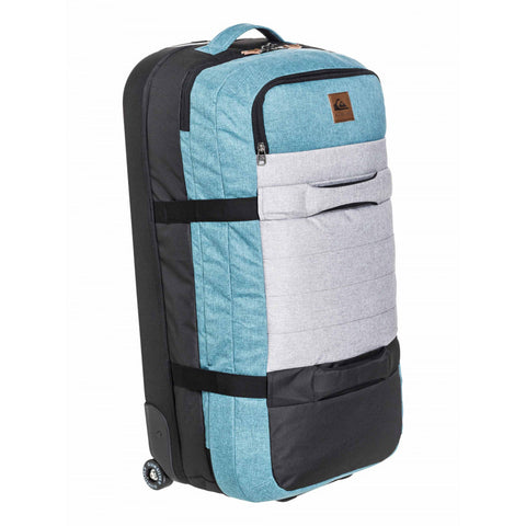 Quiksilver New Reach 100L Large Wheeled Travel Bag