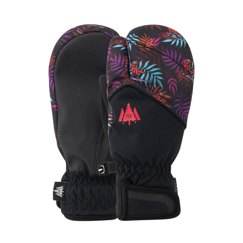 POW Index Jr Trigger Mitt - Jungle