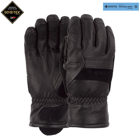 POW Stealth Glove - Black