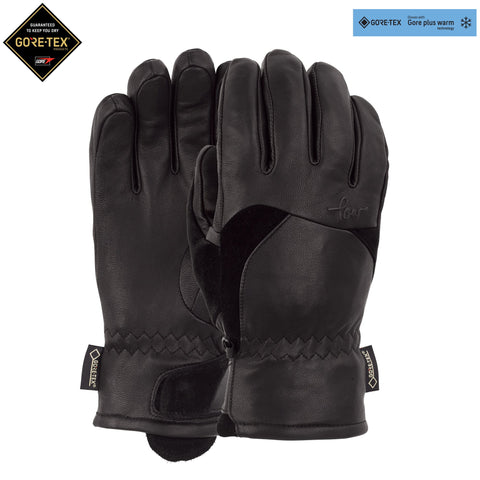 POW Women's Stealth Glove - Black