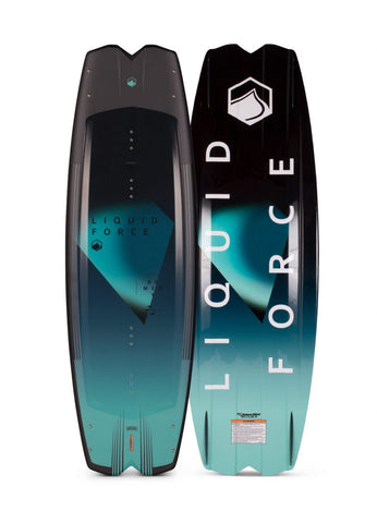 "2020 Liquid Force Remedy Wakeboard ""138"" w/ 2020 Tao 6X Binding"