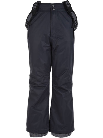 "Surfanic Dynamo Youth Snow Pant ""BLACK"""