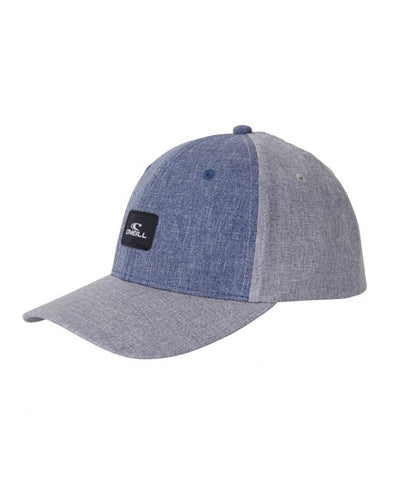 "O'Neill Wedge Cap ""Blue Grey"""