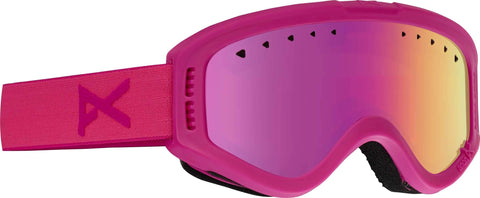 Anon Youth Tracker Goggle - Pink
