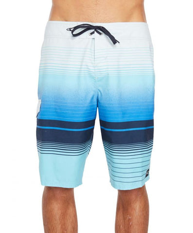 "O'Neill Men's Lennox Board Shorts ""Dust Blue"""