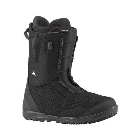 "Burton SWATH Men's Snowboard Boot ""Black"""