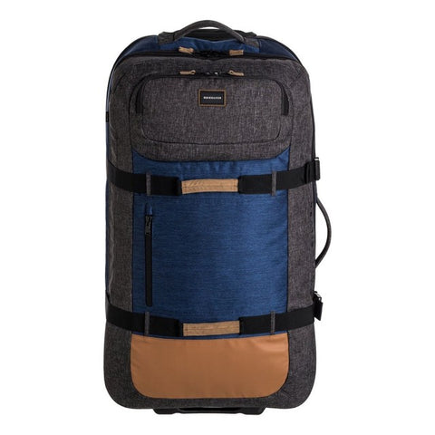 Quiksilver Reach 100L Wheeled Travel Bag