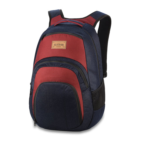 Dakine Campus 33L Backpack Street Denim