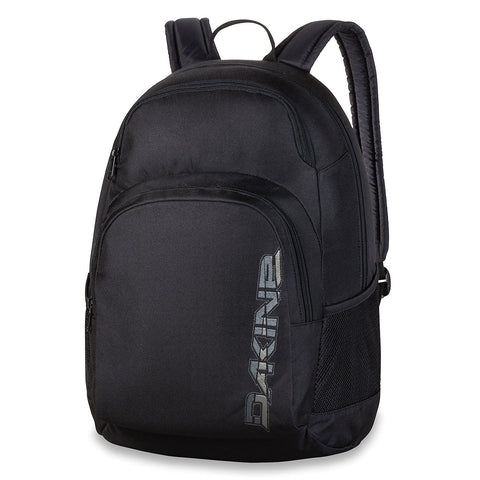 Dakine Central 26L Backpack Black
