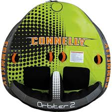 Connelly Orbiter 2 Tube Inflatable