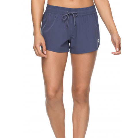 "Roxy Elasticated 2"" Board Short"