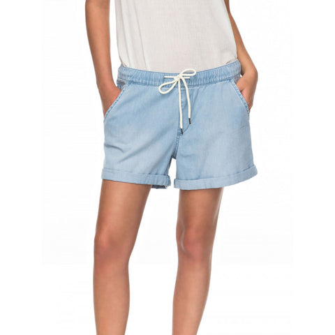 Roxy Cozy Fire Day Beach Short