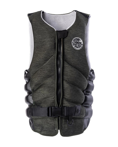 "Flashbomb Buoy Vest ""Black"""