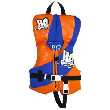 HO TODDLER WATERSKI VEST